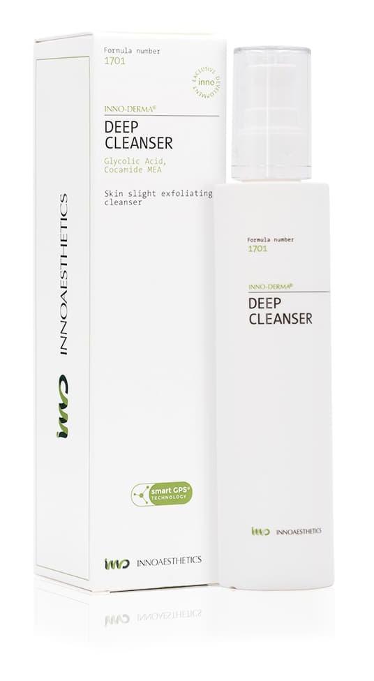 INNO-DERMA Deep Cleanser