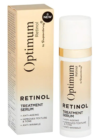 Optimum by Superdrug Optimum Retinol Serum