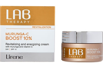 Lab Therapy Marunga C Boost Cream