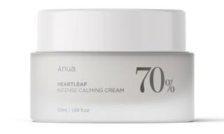 Anua Heartleaf 70 Intense Calming Cream