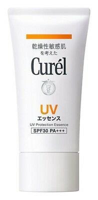 Curél UV Protection Essence SPF 30