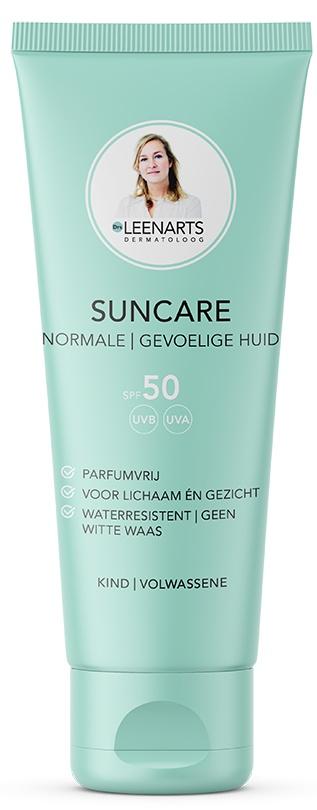 Dr Leenarts Sunscreen Spf 50