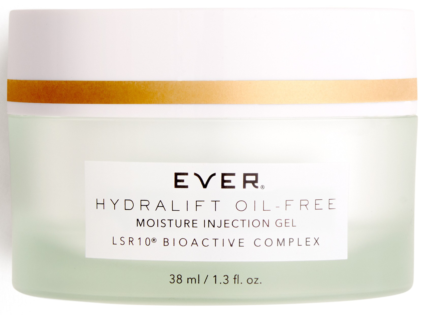 EVER Skincare Hydralift Oil-Free Moisture Injection Gel With Lsr10®