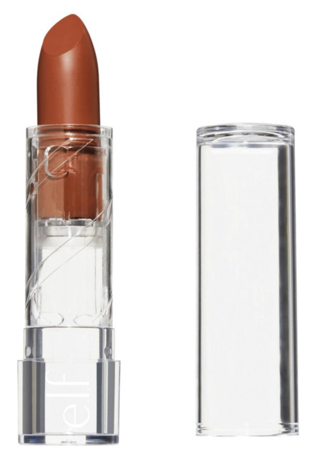 e.l.f. Srsly Satin Lipstick (Cider)