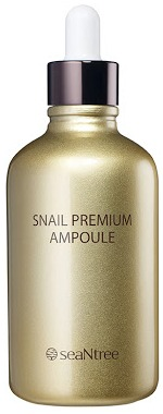 seaNtree Snail Premium Ampoule
