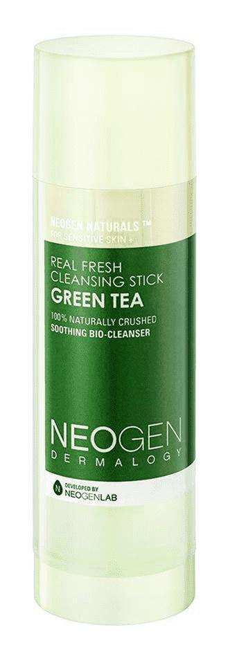 Neogen Real Fresh Cleansing Stick Green Tea
