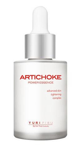 Yuri Pibu Artichoke Power Essence