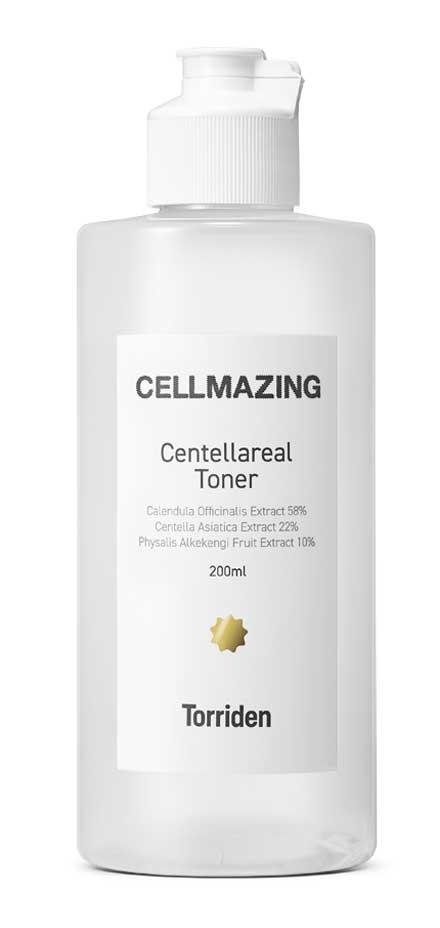 Torriden Cellmazing Centellareal Toner