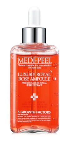 MEDI-PEEL Luxury Royal Rose Ampoule