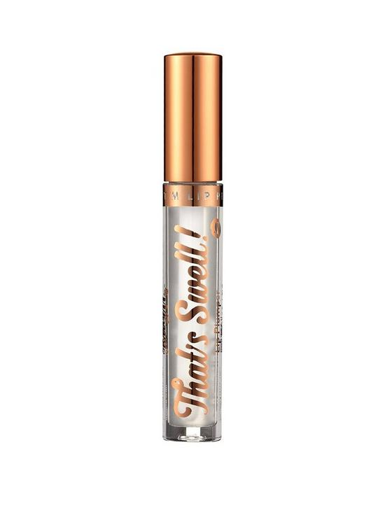 Barry M That's Swell! Plumping Lip Gloss