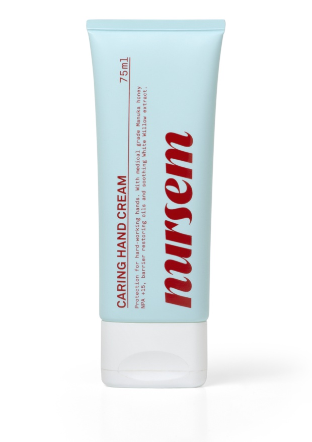 Nursem Protective Hand Cream