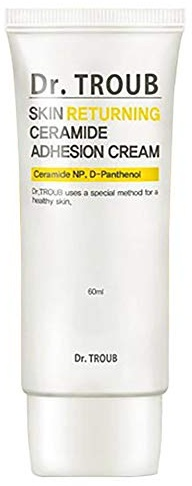 Sidmool Dr. Troub Skin Returning Ceramide Adhesion Cream
