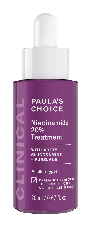 Paula's Choice 20% Niacinamide Treatment