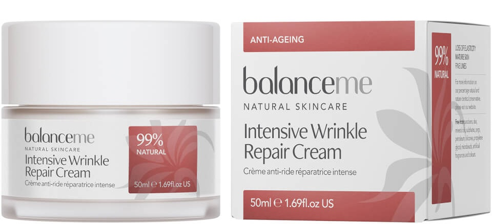 Balance Me Intensive Wrinkle Repair Cream
