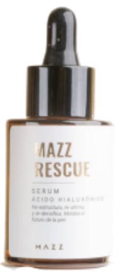 Mazz Mr Serum Mazz Rescue