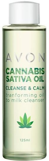 Avon Cannabis Sativa Oil