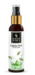 Good Vibes Green Tea Toner