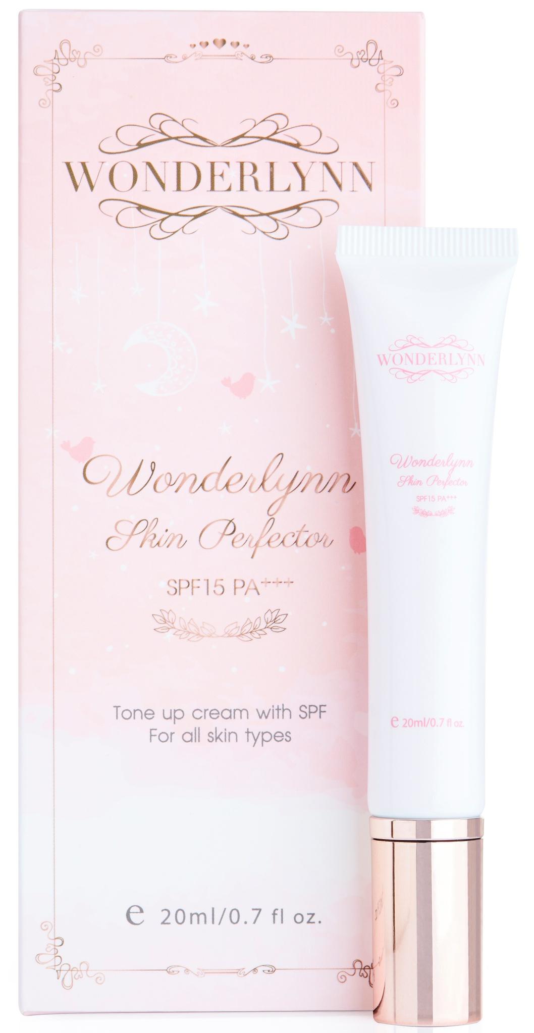 WONDERLYNN Skin Perfector SPF15 Pa+++