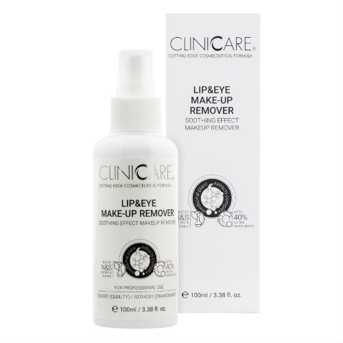Clinicare Lip & Eye Make-Up Remover