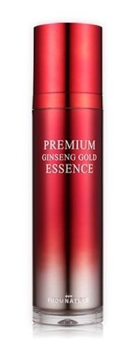 From Nature Premium Ginseng Gold Essence