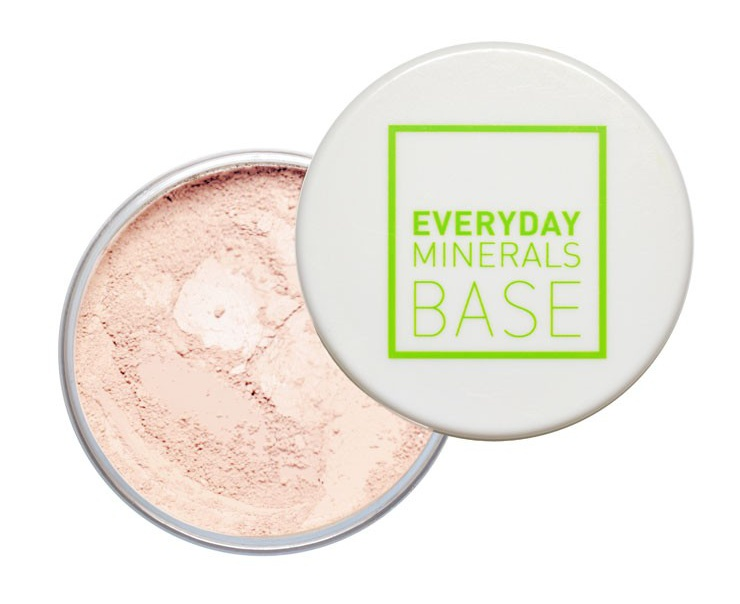 Everyday Minerals Foundation Semi-Matte Base