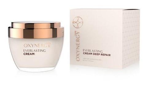 Oxynergy Everlasting / Cream  Deep Repair