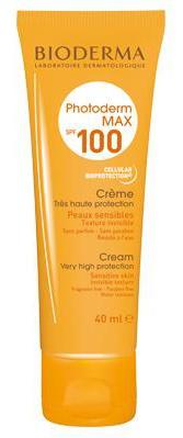 Bioderma Photoderm  Max Crème Spf 100