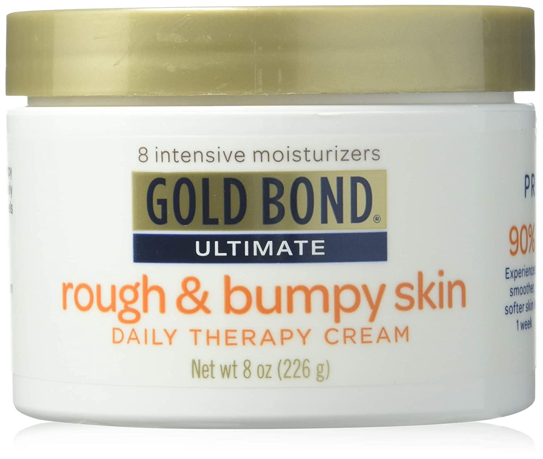 Gold Bond Ultimate Rough & Bumpy