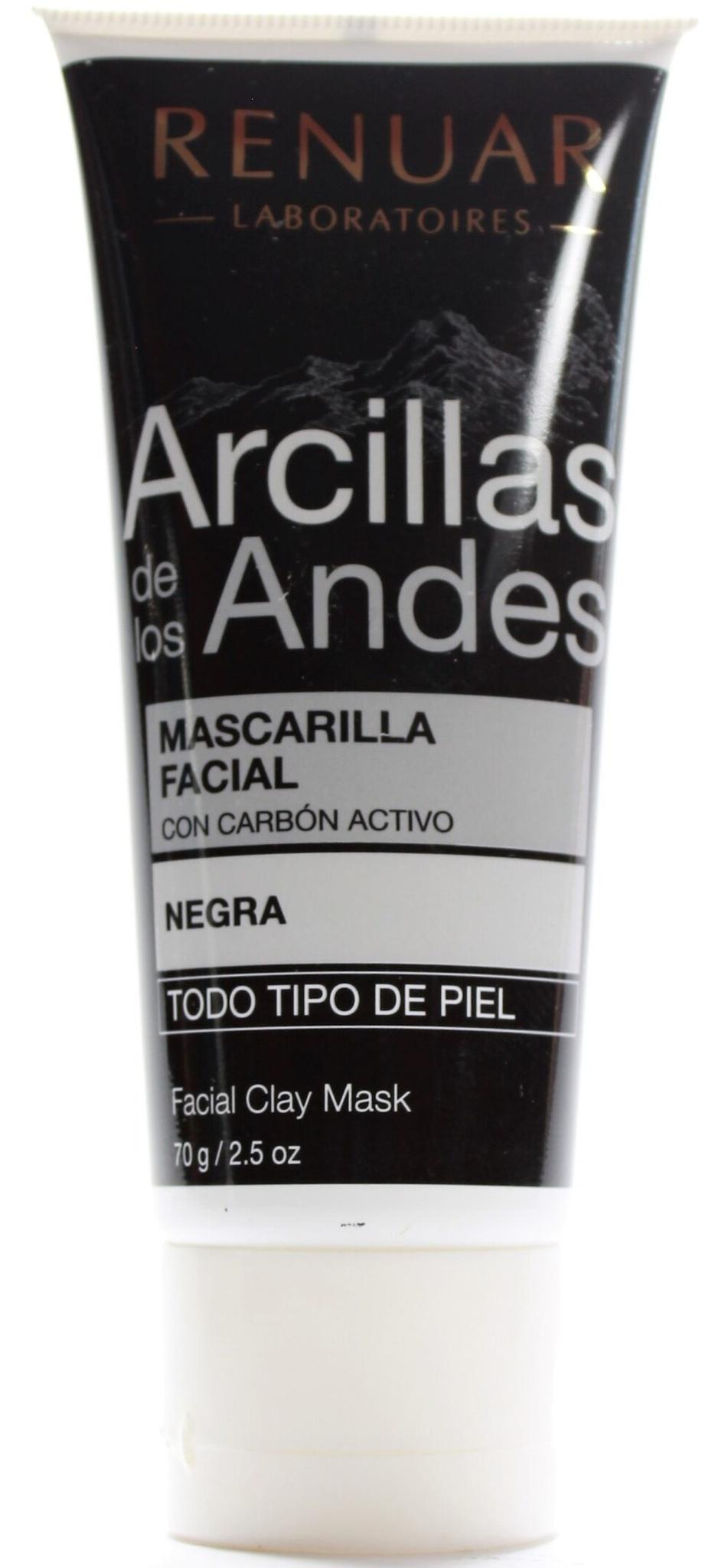 Renuar Arcilla De Los Andes