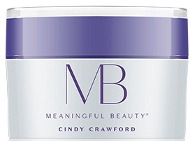 Meaningful Beauty Age Recovery Night Crème With Melon Extract & Retinol
