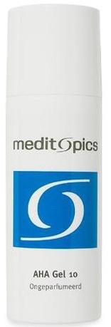 Meditopics AHA Glycolic Acid Gel 10%