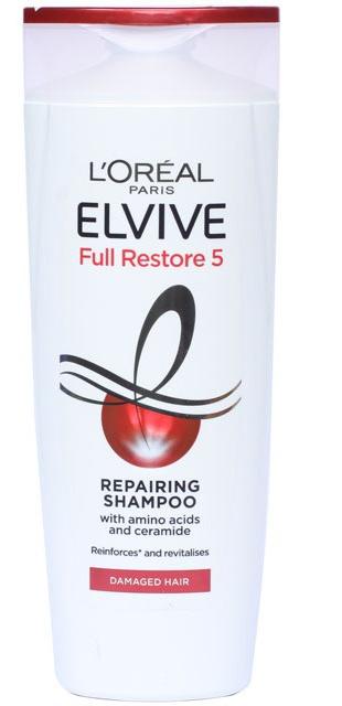 L'Oreal Elvive Full Restore 5 Repairing Shampoo