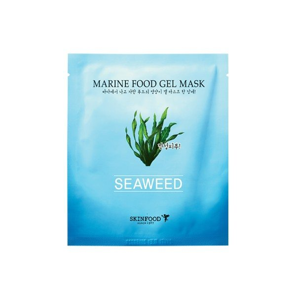 Skinfood Marine Food Gel Mask (Seaweed)