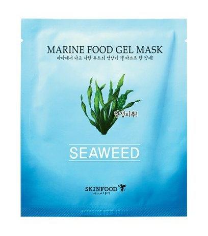 Skinfood Marine Food Gel Mask (Seaweed)