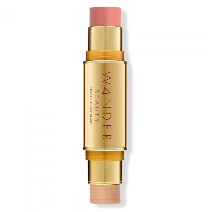 Wander Beauty On-The-Glow Blush And Illuminator