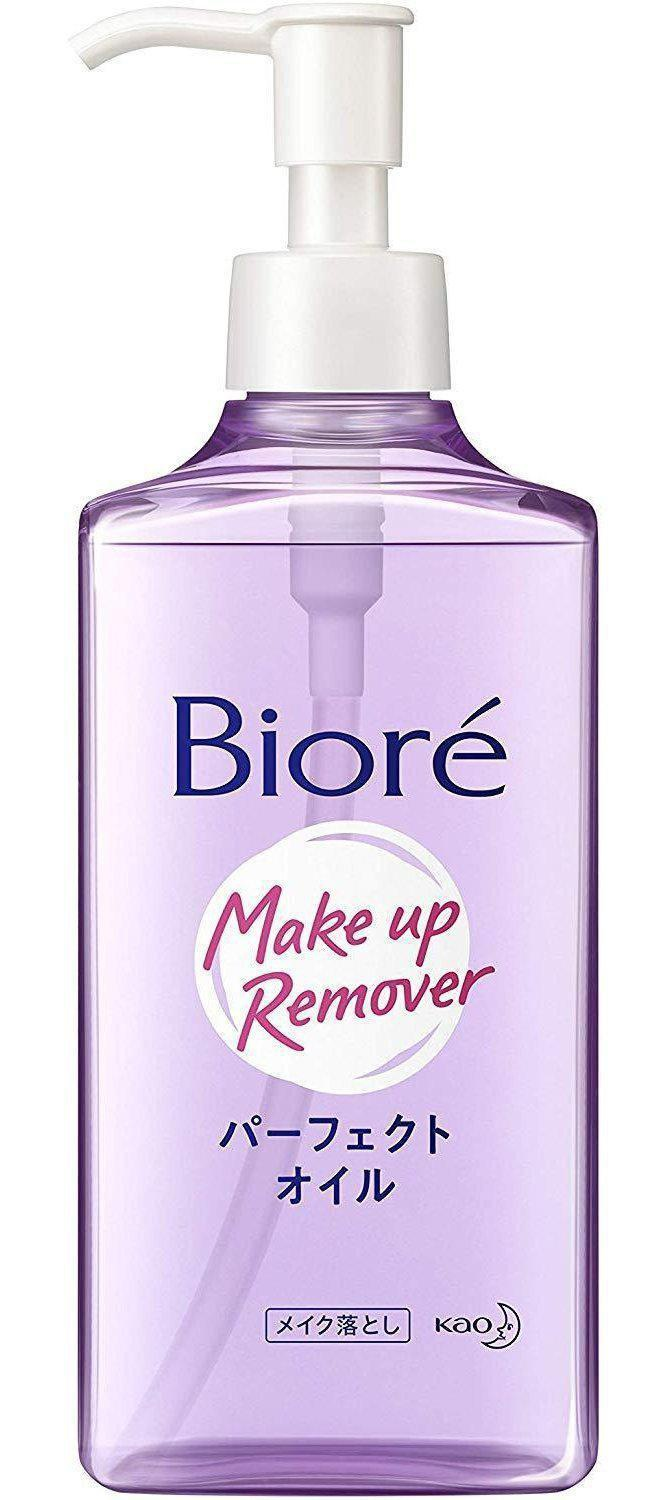Biore Makeup Removing Cleansing Oil