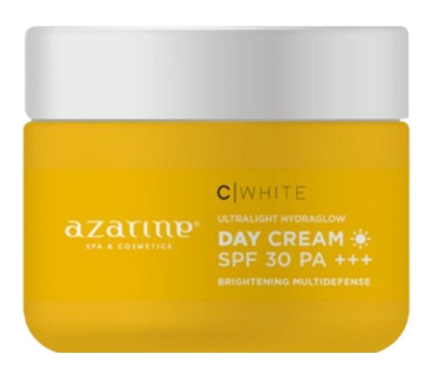 Azarine C White Ultralight Hydraglow Day Cream SPF 30 Pa+++