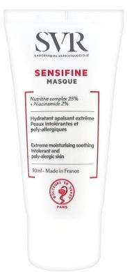 SVR Sensifine Mask