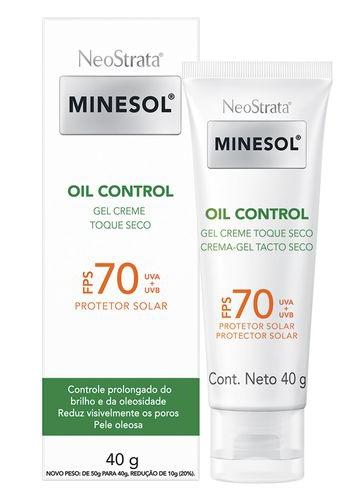 Neostrata Minesol Oil Control FPS 70