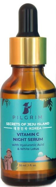 Pilgrim Night Serum