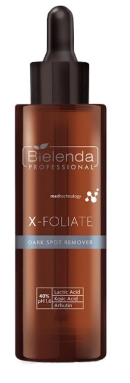 Bielenda professional X-Foliate Dark Spot Remover Serum