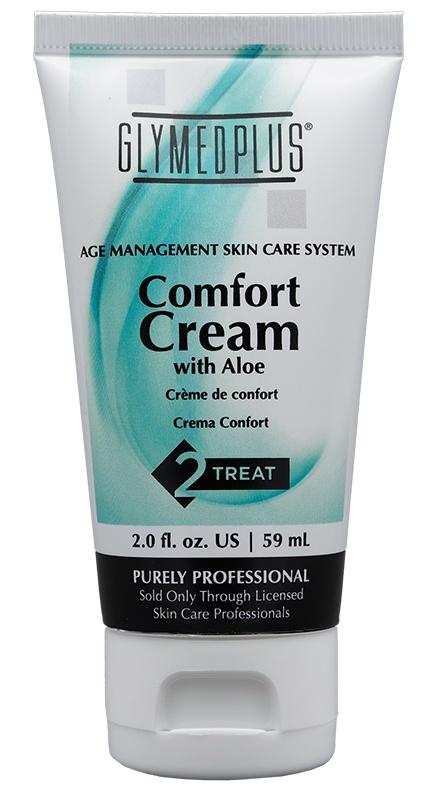 Glymed Plus Comfort Cream