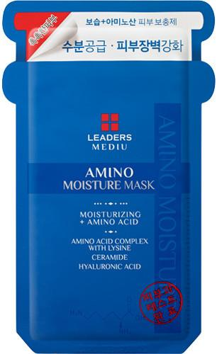 Leaders Mediu Amino Mousture Mask