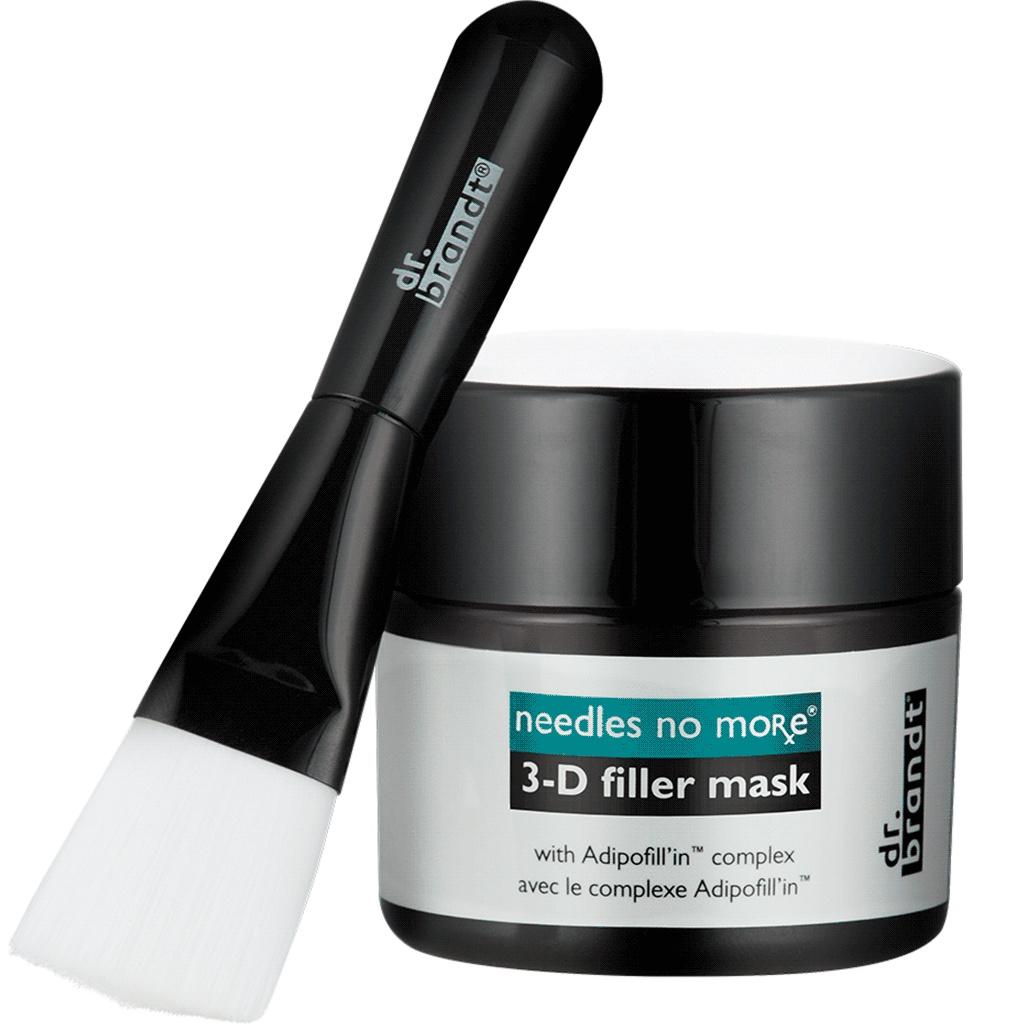Dr. Brandt Skincare Needles No More® 3-D Filler Mask