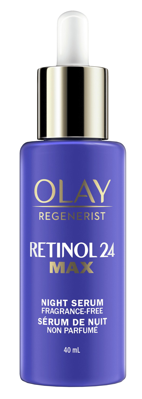 Olay Regenerist Retinol 24 Max Night Serum
