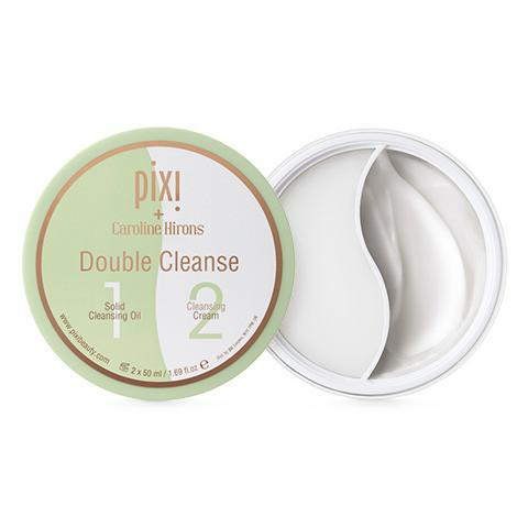 Pixi Pixi + Caroline Hirons Double Cleanse (Solid)