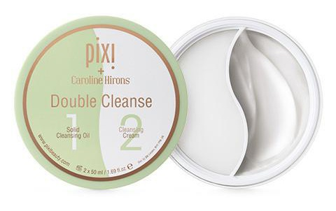 Pixi Pixi + Caroline Hirons Double Cleanse (Solid)