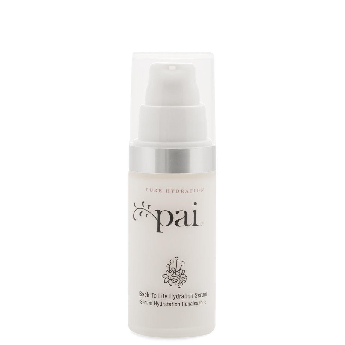 Pai Back To Life Hydration Serum