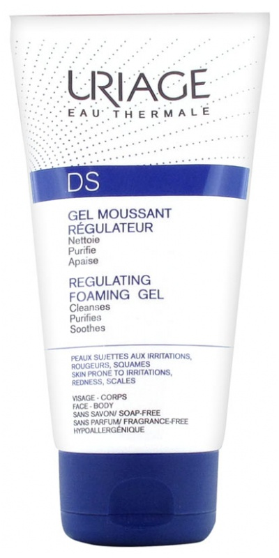 Uriage Uriage Ds Cleansing Gel