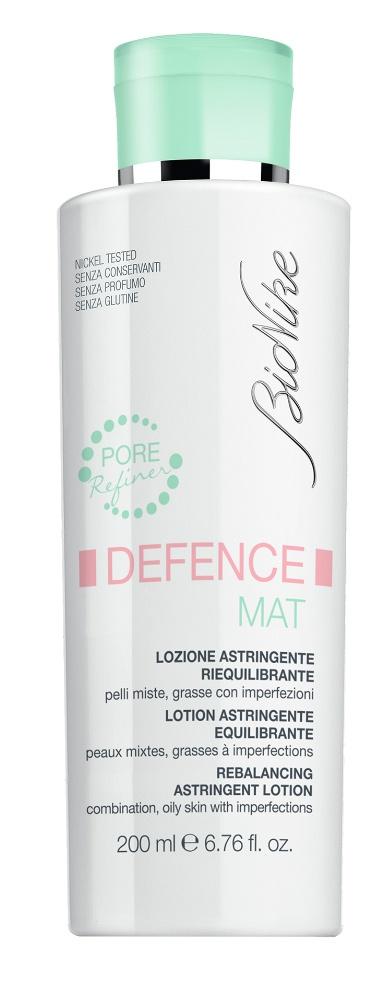 Bionike Defence Mat Rebalancing Astringent Lotion